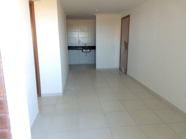 Praia do Poço, Pronto para morar! Apartamento novo! - Foto 6