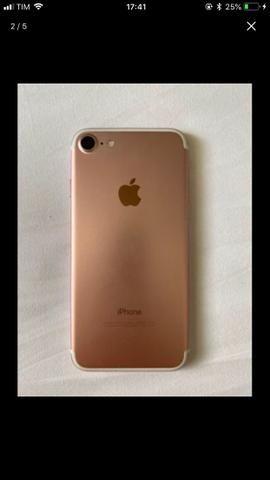 IPHONE 7 128g ZERO - Foto 4