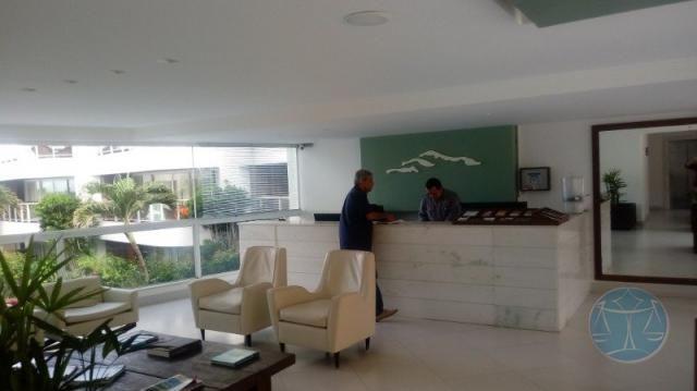 Apartamento à venda com 2 dormitórios em Cotovelo (distrito litoral), Parnamirim cod:10445 - Foto 4