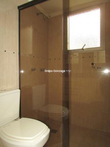Apartamento à venda com 3 dormitórios em Cabral, Curitiba cod:604 - Foto 17