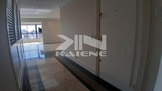 Apartamento à venda com 5 dormitórios em Bela vista, Porto alegre cod:3251 - Foto 4