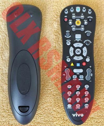 Controle Remoto Universal Vivo Fibra HD