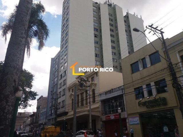 Apartamento para alugar com 1 dormitórios em Centro, Caxias do sul cod:908