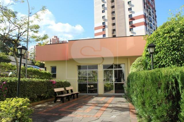 Apartamento à venda com 3 dormitórios em Jardim carvalho, Porto alegre cod:15502 - Foto 18