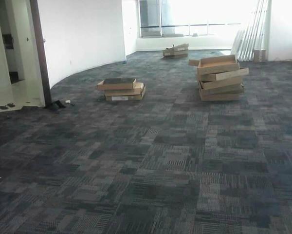 Instalação profissional de Carpetes - Foto 4