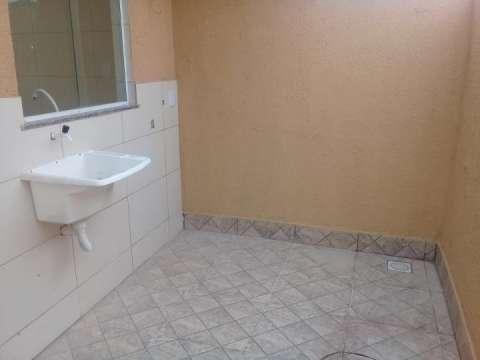 Casa com 2 dormitórios à venda, 53 m² - parque são vicente - belford roxo/rj - Foto 17