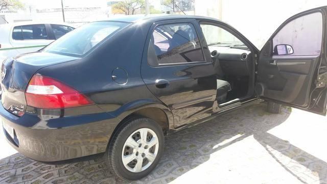 Prisma 2009 troco por carro de maior valor - Foto 4