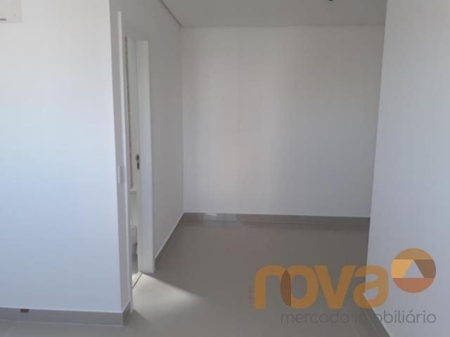 Apartamento à venda com 4 dormitórios em Setor marista, Goiânia cod:NOV87659 - Foto 19