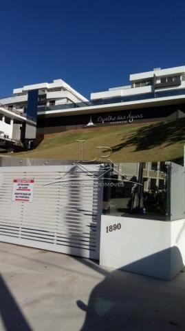 Apartamento à venda com 2 dormitórios em Praia dos ingleses, Florianópolis cod:1633 - Foto 13