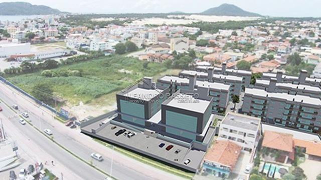 Escritório à venda em Ingleses, Florianópolis cod:974