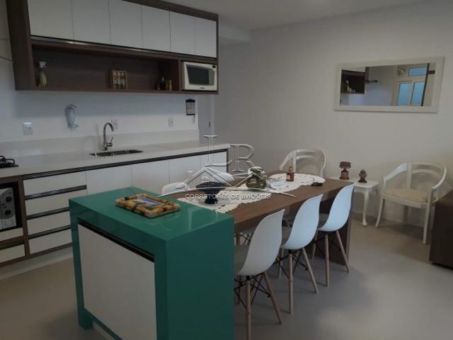Apartamento à venda com 3 dormitórios em Ingleses do rio vermelho, Florianópolis cod:1850 - Foto 6