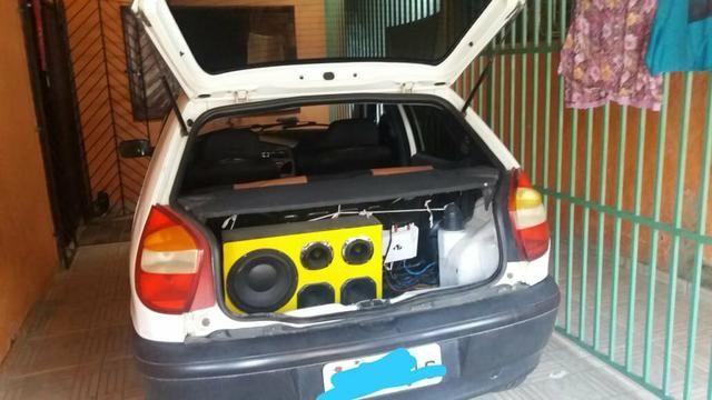Carro palio - Foto 9