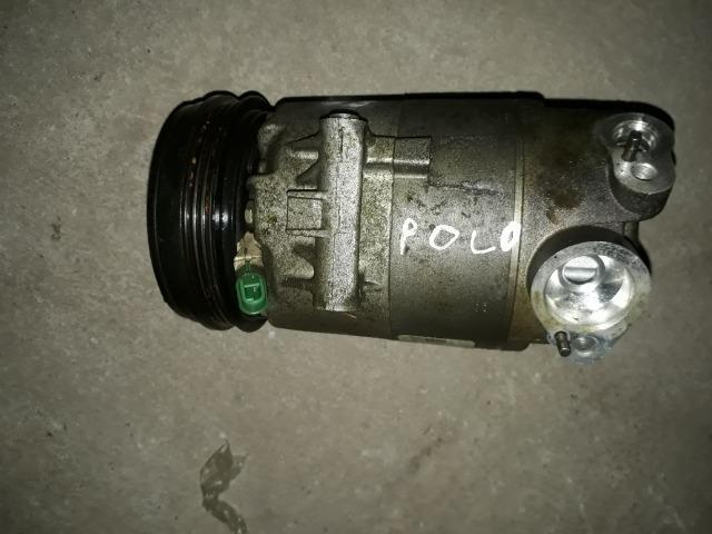 Compressor Polo 1.6 2014