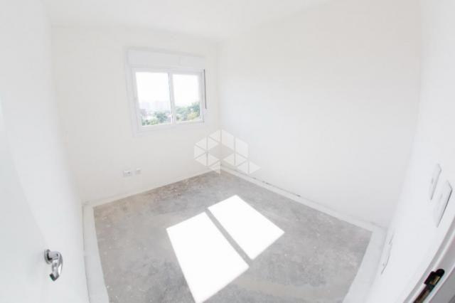 Apartamento à venda com 2 dormitórios em São sebastião, Porto alegre cod:AP12194 - Foto 15