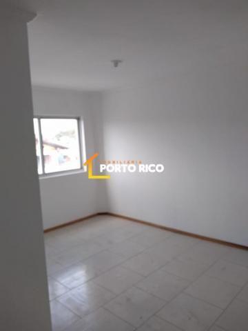 Apartamento à venda com 3 dormitórios em Fátima, Caxias do sul cod:1566 - Foto 3