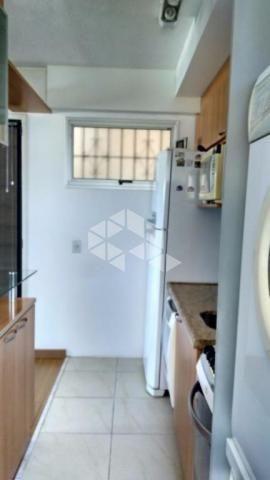 Apartamento à venda com 3 dormitórios em São sebastião, Porto alegre cod:AP11850 - Foto 8