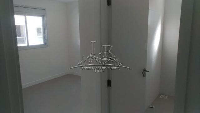 Apartamento à venda com 3 dormitórios em Ingleses do rio vermelho, Florianópolis cod:1654 - Foto 10