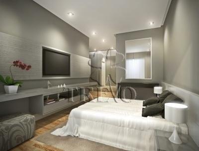 Apartamento à venda com 3 dormitórios em Novo mundo, Curitiba cod:1093
