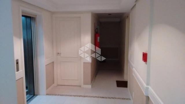 Apartamento à venda com 2 dormitórios em Cidade baixa, Porto alegre cod:AP10078 - Foto 11