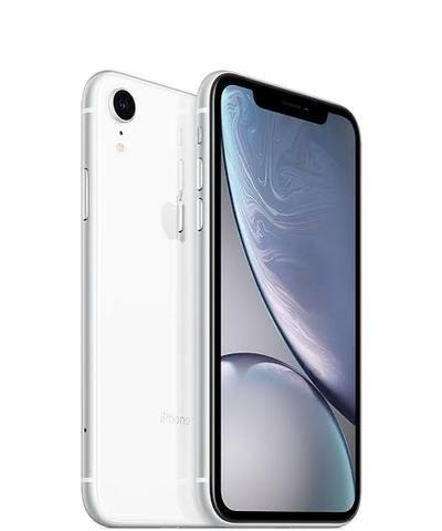IPhone XR novo com nota na garantia - Foto 2