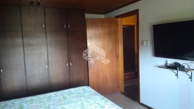 Casa à venda com 5 dormitórios em Guarujá, Porto alegre cod:SO1036 - Foto 9