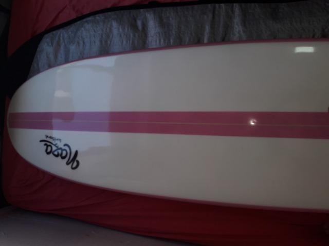 Prancha Fun surfboard 7.4 - Foto 3