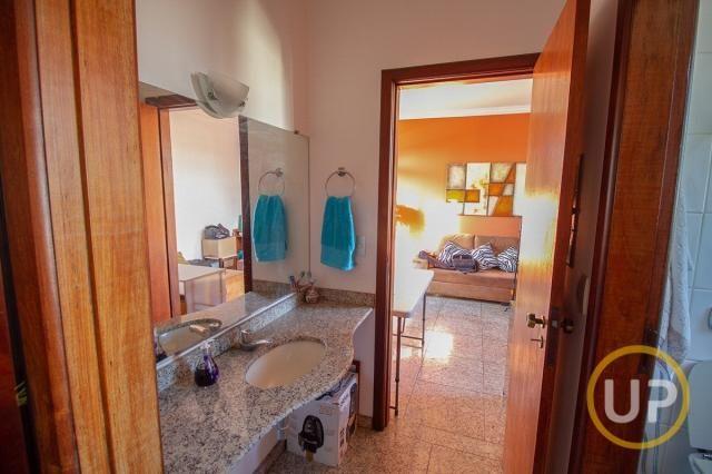 Apartamento à venda com 4 dormitórios em Prado, Belo horizonte cod:UP5623 - Foto 19