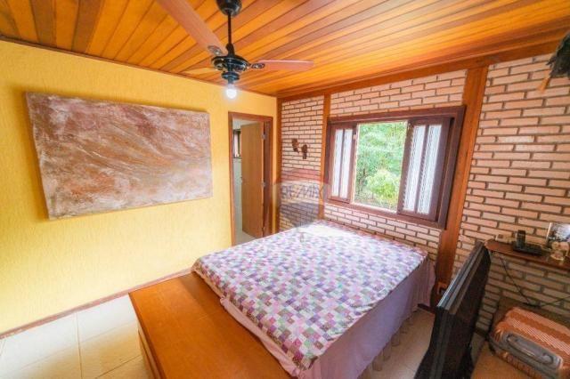 Vendo casa condomínio belvedere green 07 quartos 04 suítes 580m² de área construída - Foto 4