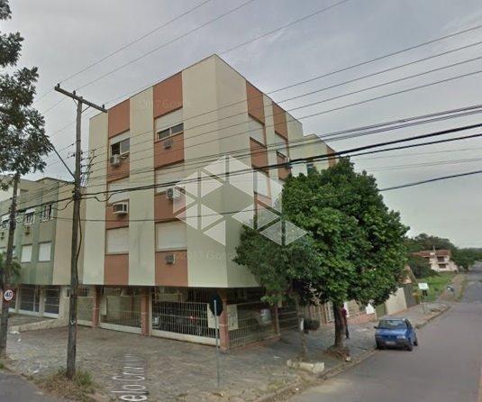 Apartamento à venda com 2 dormitórios em Jardim do salso, Porto alegre cod:9903840 - Foto 3