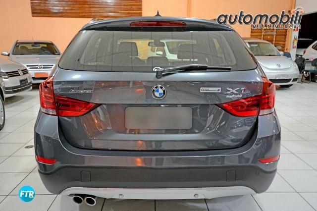 BMW X1 2015/2015 2.0 16V TURBO ACTIVEFLEX SDRIVE20I 4P AUTOMÁTICO - Foto 14