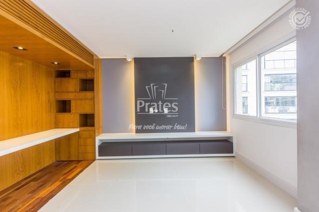 Apartamento à venda com 3 dormitórios em Ecoville, Curitiba cod:7445 - Foto 3