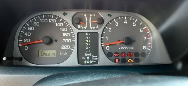 Mitsubishi Pajero em ótimo estado - Foto 3