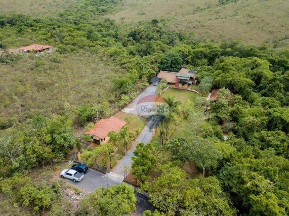 Vendo casa condomínio belvedere green 07 quartos 04 suítes 580m² de área construída - Foto 19