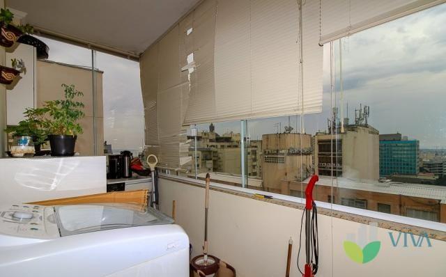 Apartamento à venda com 4 dormitórios em Centro histórico, Porto alegre cod:VOB3596 - Foto 16