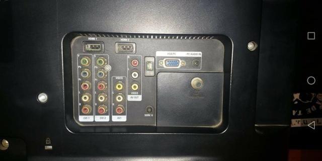 Tv Phillips 32 polegadas - Foto 5
