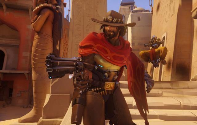 Jogo Overwatch Xbox One Midia Fisica - Foto 2
