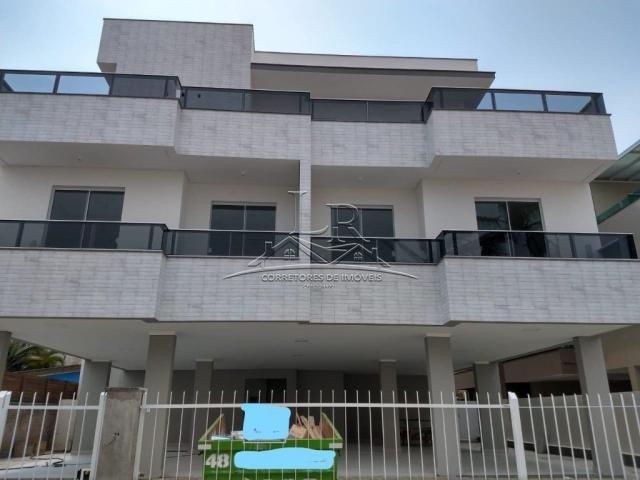 Apartamento à venda com 3 dormitórios em Ingleses do rio vermelho, Florianópolis cod:1611