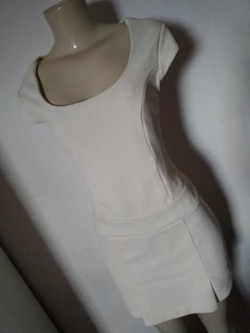 Macaquito short saia