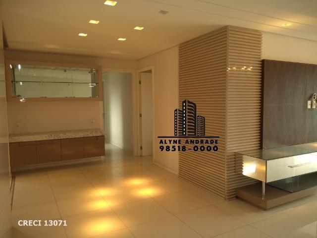 Meireles | 145 m² | Projetado / Lazer Completo - Foto 6