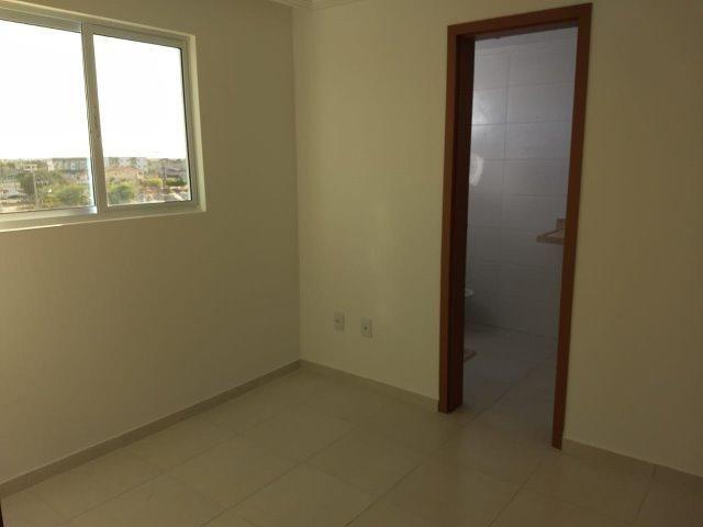 Praia do Poço, Pronto para morar! Apartamento novo! - Foto 10