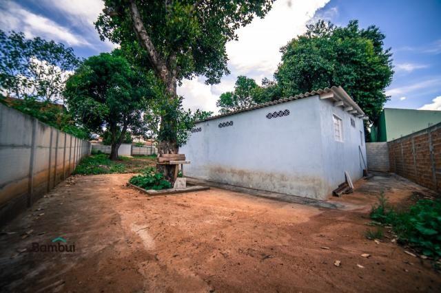 Casa para alugar com 2 dormitórios em Setor hugo de morais, Goiânia cod:60208060 - Foto 19