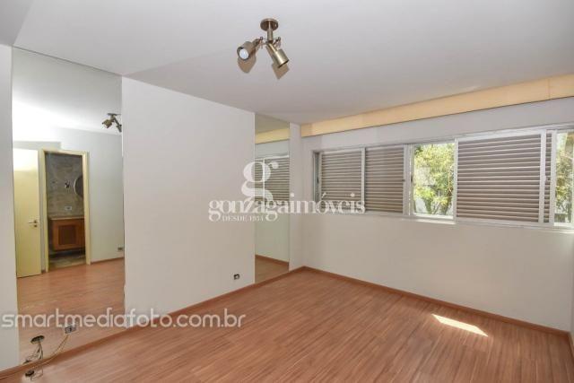 Apartamento à venda com 4 dormitórios em Agua verde, Curitiba cod:782 - Foto 15