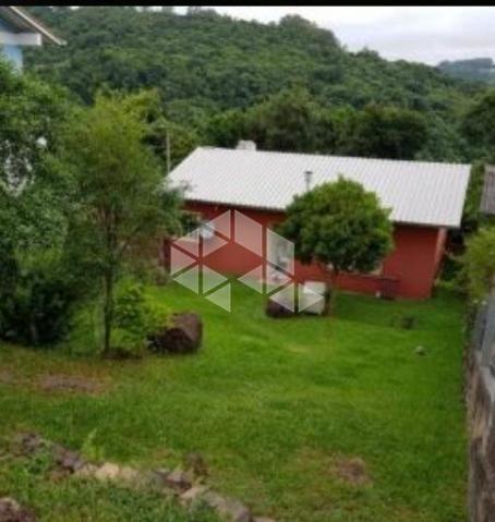 Casa à venda com 2 dormitórios em Vinhedos, Bento gonçalves cod:9905168