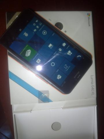 Smartphone 640 xl