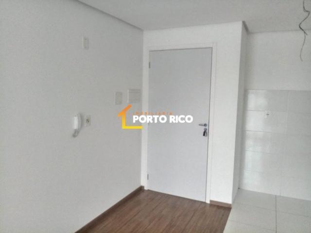 Apartamento à venda com 2 dormitórios em Desvio rizzo, Caxias do sul cod:1791 - Foto 8