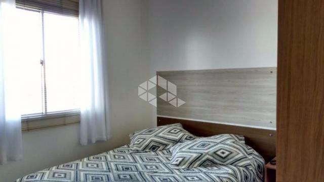 Apartamento à venda com 3 dormitórios em São sebastião, Porto alegre cod:AP11850 - Foto 3