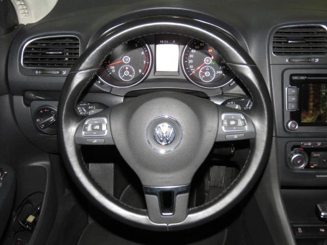 Volkswagen Jetta 2.5 I Variant 20v 170cv 4p Tiptronic Aut Top de Linha C/ Teto Solar - Foto 10