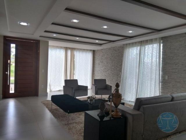 Casa de condomínio à venda com 4 dormitórios cod:10086