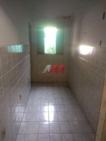 Casa 3 quartos sendo uma suíte - cristo rei - Foto 4