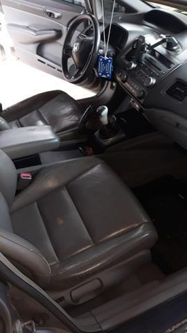 New Civic Flex LXS manual em dias e Barato!!! - Foto 3